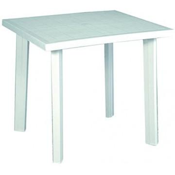 Tavolo Fiocco Bianco In...
