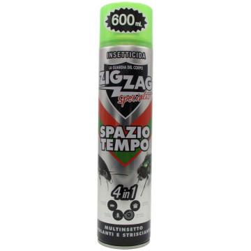 Zig Zag Specialist - Spazio...