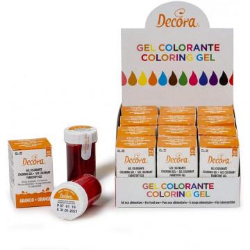 Decora Gel Colorante...
